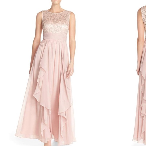 Nordstrom Dresses | Eliza J Extra Small Gown Or Prom Dress | Poshmark